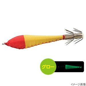 シマノ セフィア フワフワスッテII ラトルモデル QS-R01T S 003 アカキイロ【ゆうパケット】