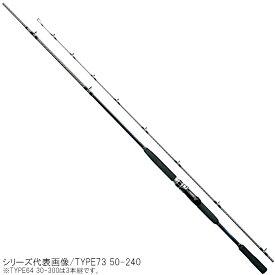 シマノ シーマイティ X TYPE64 30-300 [2020年モデル]