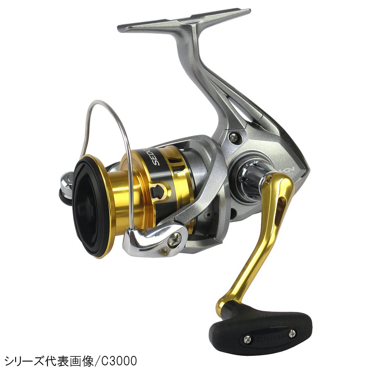 シマノ セドナ 4000XG