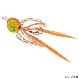 【現品限り】【売り尽くし】シマノ 【訳あり売り尽し50%OFF】炎月 フラットバクバク EJ-715R 150g 02T オレンジゴールド