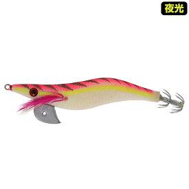 タカミヤ エギボンバー 3.0号 夜光 ピンク【re1604c03】【ゆうパケット】