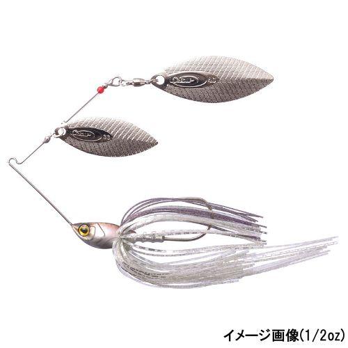 オー・エス・ピー ハイピッチャー マックス 3/8oz DW S67(ワカサギフラッシュ)