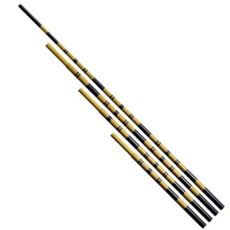 Daiwa (Daiwa) blight monk (karehoushi) two of the rods hanging