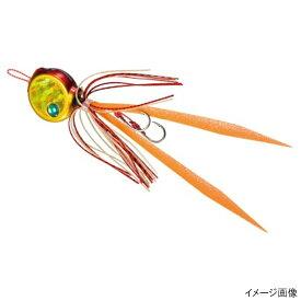 【現品限り】【売り尽くし】シマノ 【訳あり売り尽し50%OFF】炎月 フラットバクバク EJ-715R 150g 03T レッドゴールド