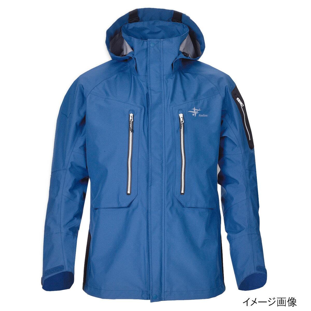 ストーミーDSジャケット M ブルー