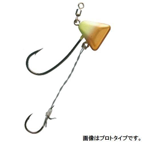 ダイワ 紅牙タイカブラSS 8号 チャート夜光/金【ゆうパケット】