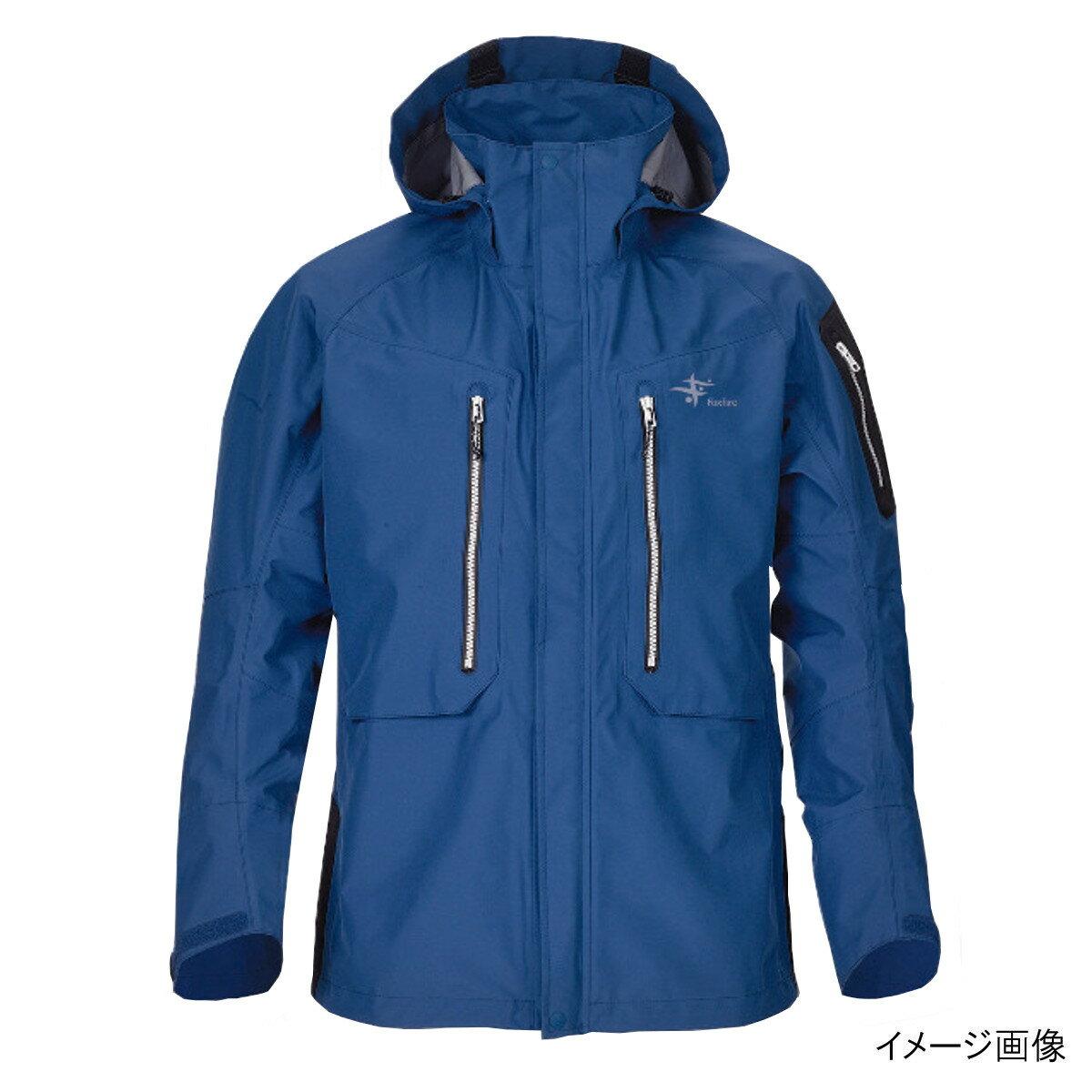 Foxfire ストーミーDSジャケット XL ブルー