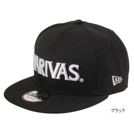 VARIVAS New Era 9FIFTY VAC-60 フリー ブラック
