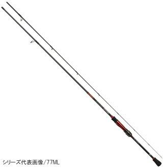 大和(Daiwa)银子沃尔夫MX 84M