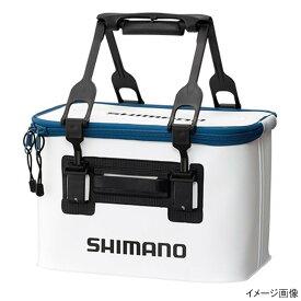 シマノ バッカン EV BK-016 33cm ホワイト