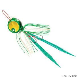 【現品限り】シマノ 炎月 フラットバクバク EJ-718R 180g 002 グリーンG