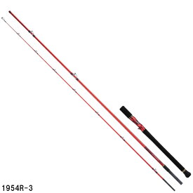 シマノ ワールドシャウラ BG (ベイト) 1954R-3 [2021年モデル]