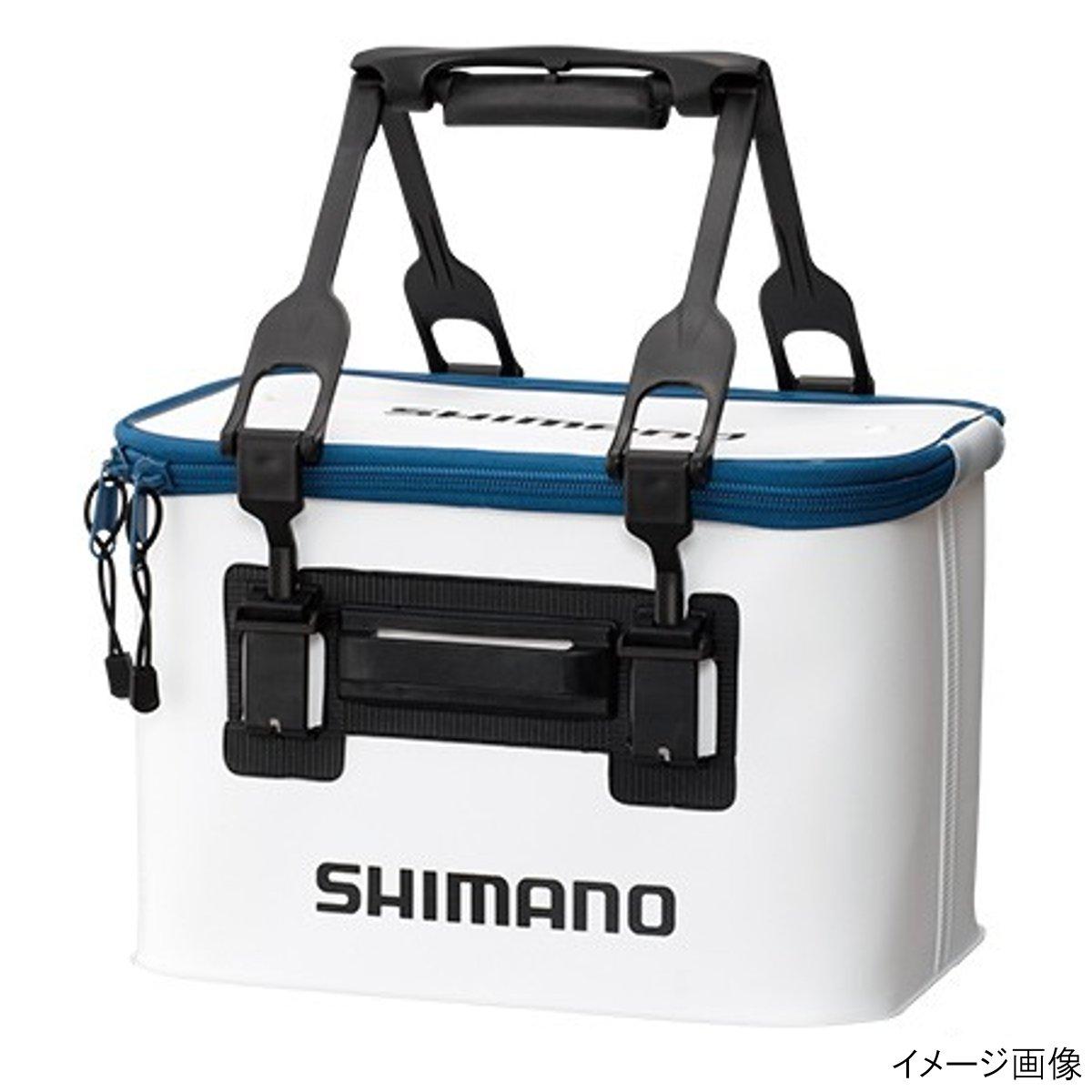 シマノ バッカン EV BK-016 40cm ホワイト