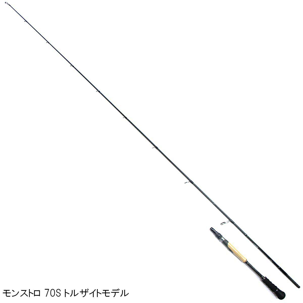 ツララ モンストロ 70S トルザイトモデル【大型商品】