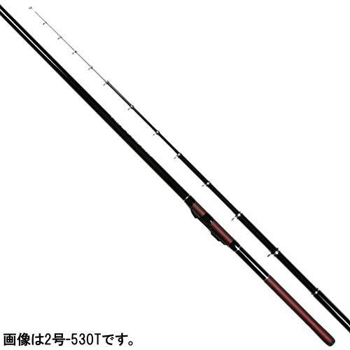 シマノ アドバンス 磯 2号530T