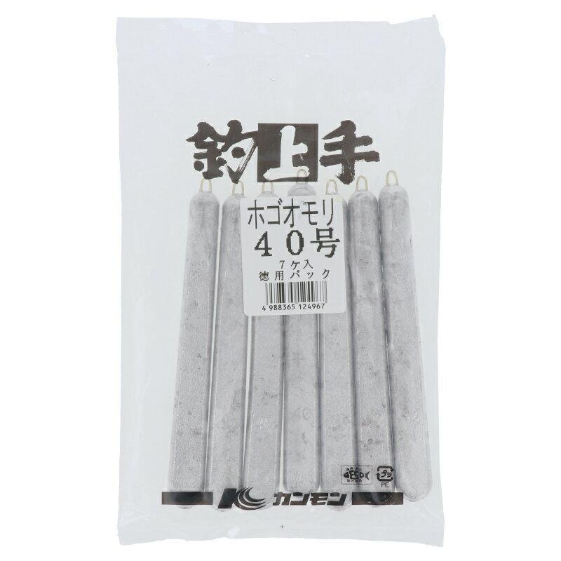 関門工業 ホゴオモリ1kg 40号(7個入)