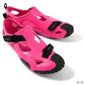 【現品限り】【売り尽くし】マヌアーレ オールテレーン サンダル S ピンク
