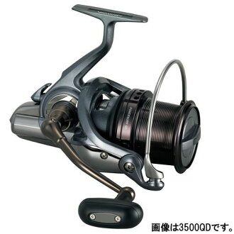 Daiwa (Daiwa) power surf QD 4000QD