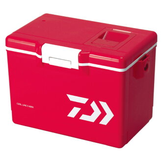 大和(Daiwa)酷线S 800X品红冷气设备箱