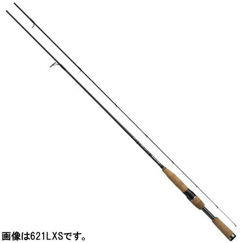 ダイワ ブラックレーベル+ スピニングモデル 621LXS【大型商品】