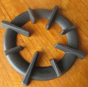トリベット GOTOKU ラウンド dexas 食器洗浄機対応 シリコン製鍋しき 【送料無料】【メール便発送】