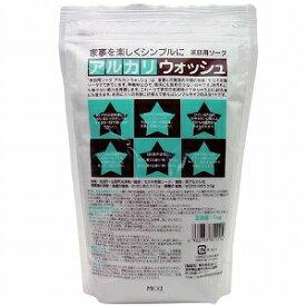 CHINOSHIO 地の塩 アルカリウォッシュ 家庭用ソーダ 1kg