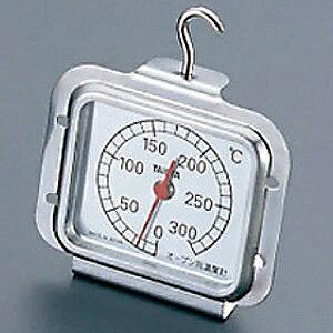 TANITA タニタ オーブン用温度計 オーブンサーモ 5493 クロム