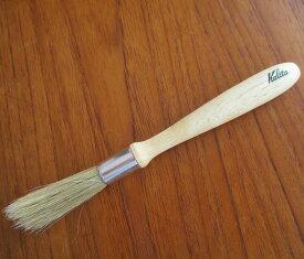 エスプレッソ用掃除ブラシ Kalita カリタ クリーニングブラシ #44301【送料無料】【メール便発送】