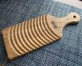 【送料無料】木製やさしい洗濯板「くらしのThe標塾」【smtb-k】【w3】【メール便対応専用】