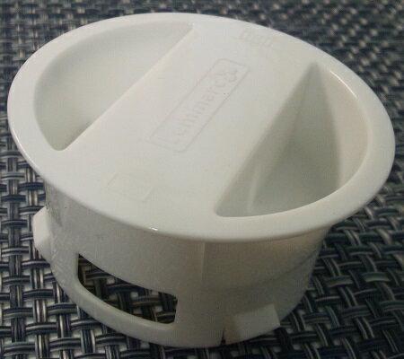 Luminarc(リュミナルク) Arcoroc クワドロピッチャー用部品 キャップのみ アルコロック