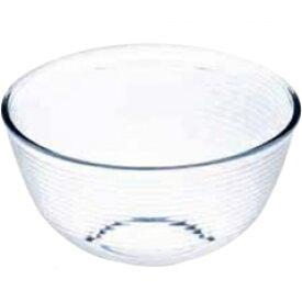 アルキュイジーヌ 耐熱ガラス製 ミキシングボウル 21cm 180BA00