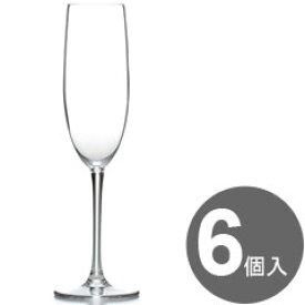東洋佐々木ガラス グラス パローネ シャンパン 170cc RN-10254CS 6個入