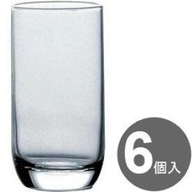 東洋佐々木ガラス グラス シャトラン タンブラー 240cc 098308HS 6個入