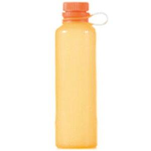 ワールドクリエイト viv 水筒 シリコンボトル 700ml オレンジ