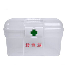 キャリング救急箱