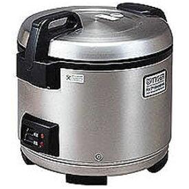 タイガー 炊飯器 業務用炊飯ジャー 炊きたて 1升5合炊き(1.5合炊き) JNO-A270 ステンレス(XS)