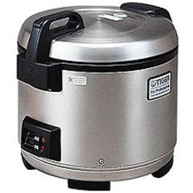 【代引不可】タイガー 炊飯器 業務用炊飯ジャー炊きたて 2升炊き JNO-A360 ステンレス(XS)
