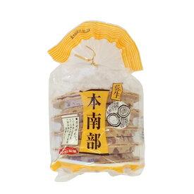 小松製菓 手造り本南部 落花生 10枚×10入
