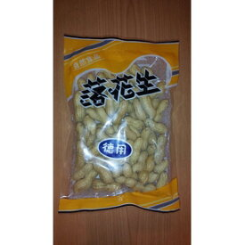 松川屋 徳用から付落花生(中国産) 150g×10入