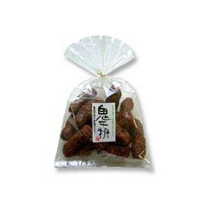 ミヤト製菓 鬼平糖黒 巾着 290g×10入