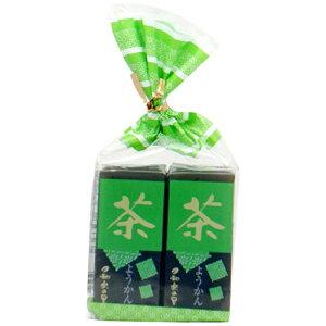 米屋 和楽の里 ミニ羊羹4本入茶 57gx4本×6入