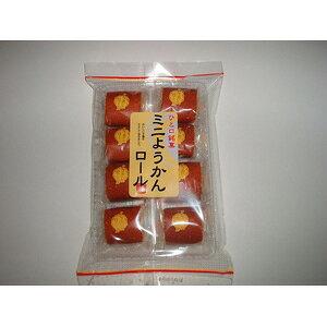 日新堂製菓 ようかんロール 8個×6入