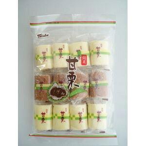 大昇製菓 甘栗 12個×6入