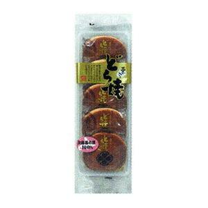 寿 製菓 栗入どら焼 5個×8入