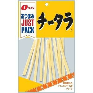 なとり ジャストパック(JP)チータラ 27g×10個入