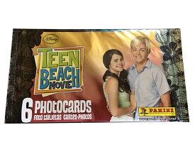 パニーニ ティーン・ビーチ・ムービー フォトカード(海外版) 6枚入×4パックセット / PANINI TEEN BEACH MOVIE Photocard