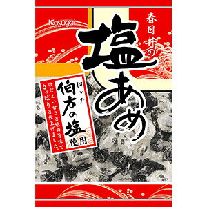 春日井製菓 塩あめ 160g×12入