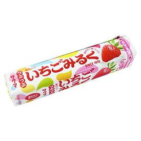 サクマ製菓 つぶつぶいちごみるく 10粒×10入