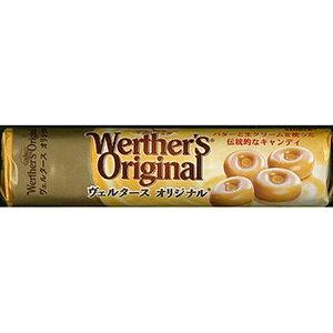 森永製菓 ヴェルタース オリジナル 10粒×12入