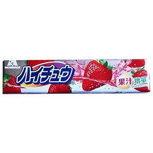森永製菓 ハイチュウ ストロベリー 12粒×12入